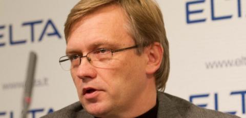 Президента Литвы заподозрили в подделке