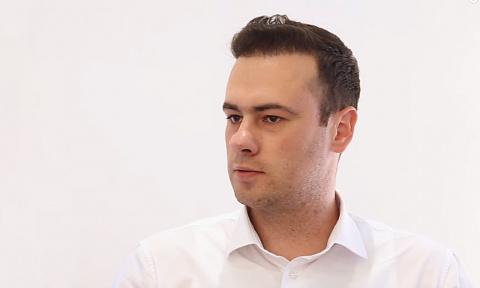 Украинский политолог Максим …