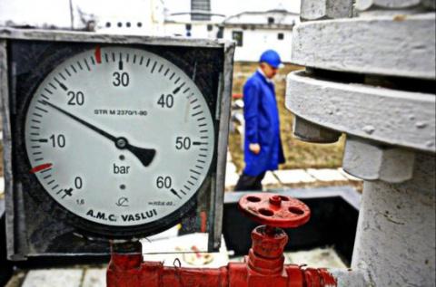 Москва выставила условия для сохранения транзита газа через Украину
