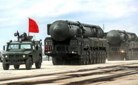 «России надо чаще демонстрир…