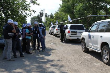 Спецслужбы ДНР сообщили о за…