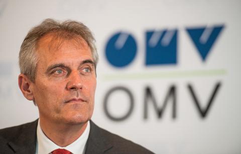 Глава OMV назвал невероятным блокирование работы OPAL по политическим причинам