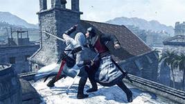 Разрабатывается сразу три новые игры из серии про пиратов Assassin's Creed