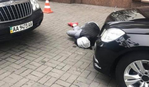 "Отец убийцы Вороненкова: ""Не…"