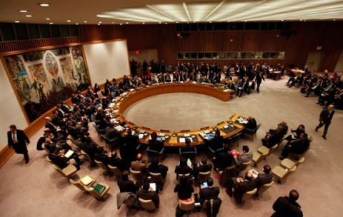 Совбез ООН осудил пуски раке…