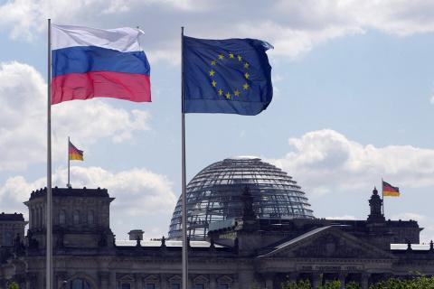 Провальный саммит: Как Еврос…
