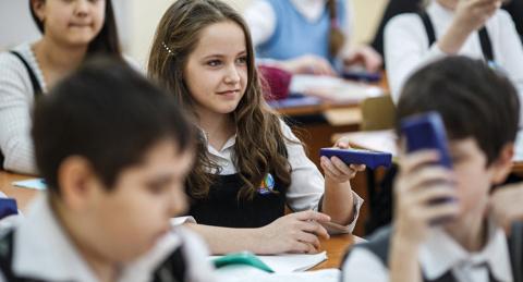 Финские школьники будут изучать вместо шведского русский