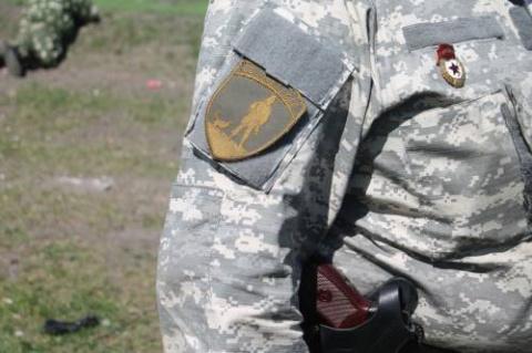 Военный прокурор Украины указал на страшную ошибку правительства