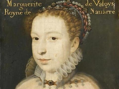 Какой была настоящая жизнь королевы Марго