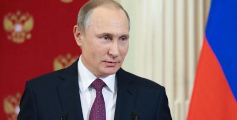 Никаких соцсетей: Владимир Путин использует дедовские методы борьбы