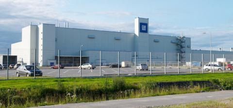 General Motors отказывается …