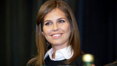 Представители Дарьи Жуковой отрицают ее содействие контактам России и США
