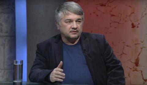 Ищенко: США вошли в полосу т…