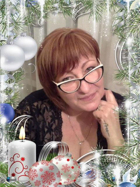 Эльвира Карпухина