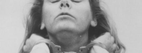 25 женщин-серийных убийц
