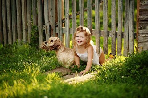 Комаровский убежден: «Грязь — лучший друг ребенка и залог крепкого здоровья!»