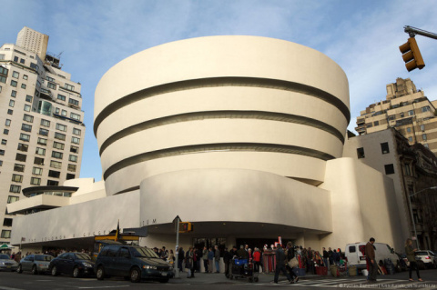Музеи, которые можно посетить, не выходя из дома