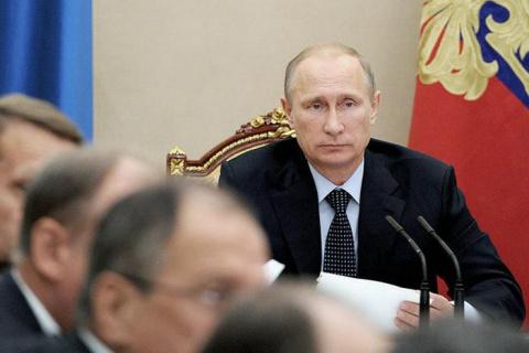 Не зря «дрожали» в США: Пути…