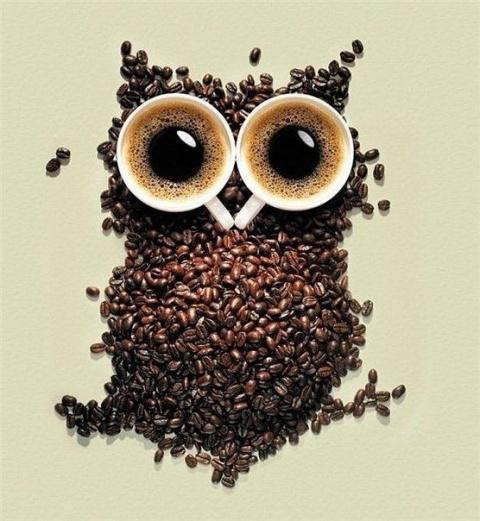 5 причин выпить чашку кофе!