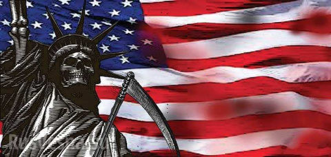 Быть союзником США: рассекреченное убийство миллиона человек