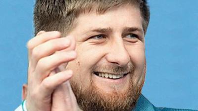 Глава Чечни завел микроблог …