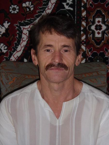 Насиб Каясов