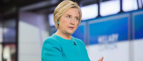 Клинтон: если бы русские помогли мне, я бы докопалась до истины
