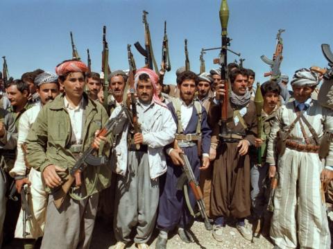 Вопреки приказам США: Арабск…