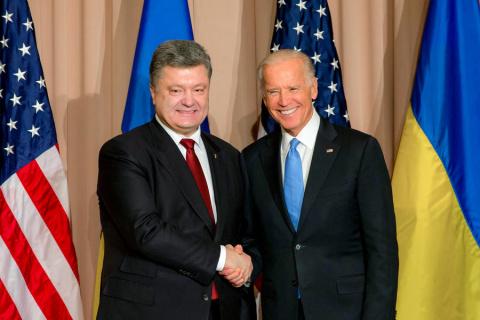 Порошенко «сдал» Донбасс по …