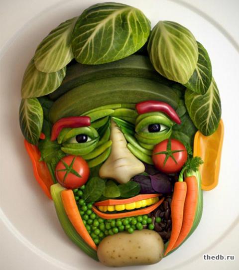 Чем отличается фрукт от овоща