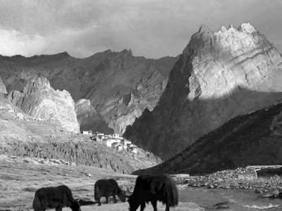 Тайны Индии:Долина смерти в Ладакхе