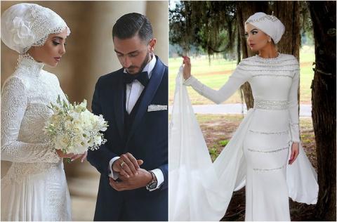 Женщина в исламе: 25 фотогра…