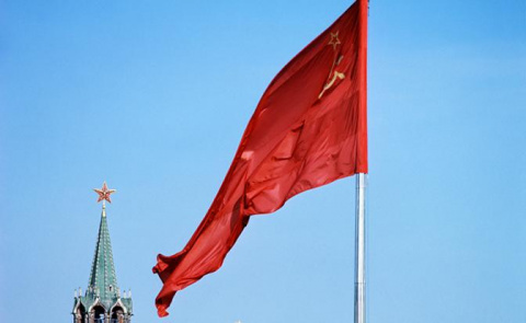 СССР подбирается к Кремлю