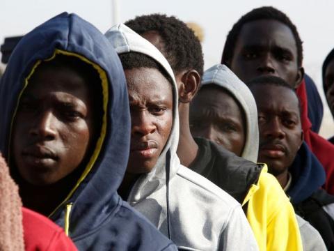 ООН предупреждает: мигранты …