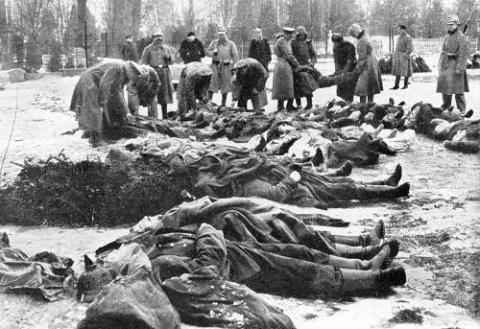 О потерях войск Германского …