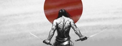 10 видов самурайского оружия