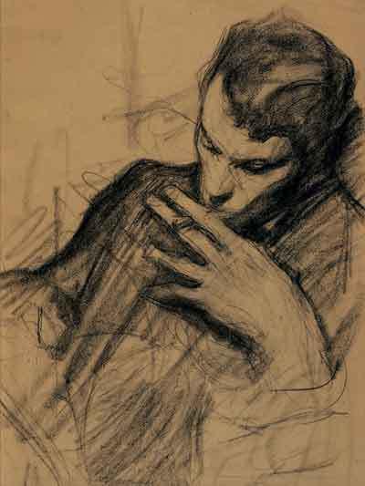 Стихотворение, которое Борис Пастернак писал всю жизнь