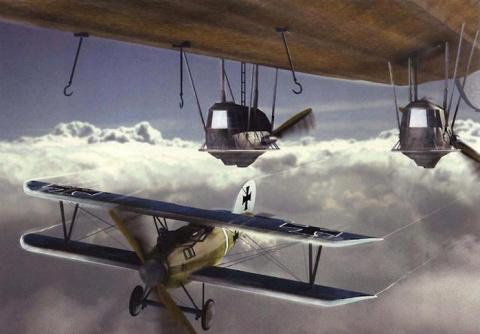 Этот день в авиации. 26 января