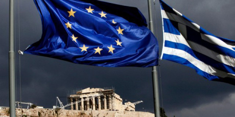 ЕЦБ: греческие банки теряют …