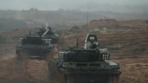 Российский «противотанковый …