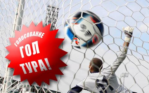 Рязанцев, Миранчук или Смолов? Выбери лучший гол 8-го тура РФПЛ