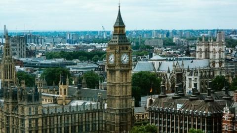 Палата лордов не поддержала идею вынести на референдум соглашение по Brexit