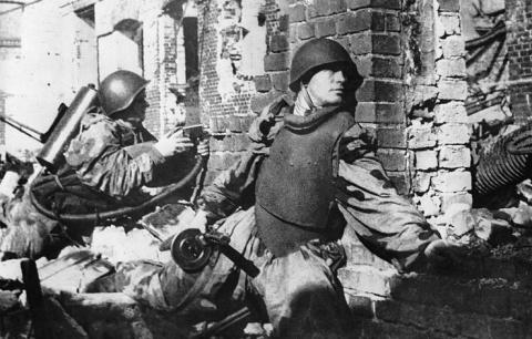 Как найти информацию об участниках Великой Отечественной войны