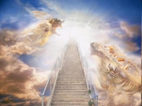 Почему жениться на небесах —…