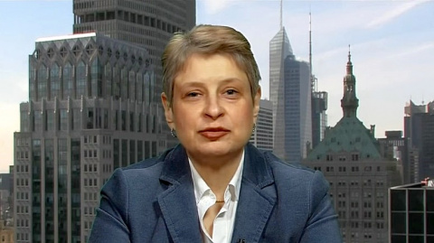 Нина Хрущёва: Европе придётс…