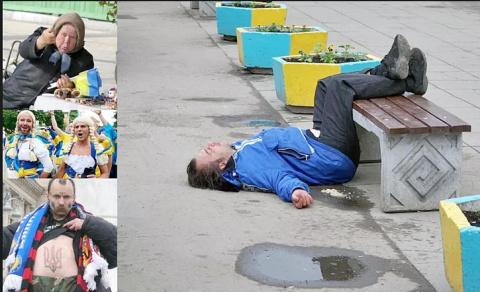 Украина выбилась в мировые л…