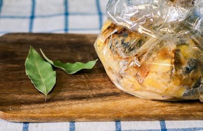 Запеченная картошечка с гриб…