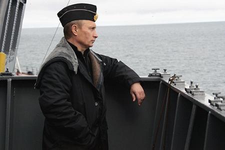 На что Путин потратит свои м…