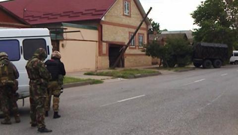 Дагестанского полицейского наградят за мужество перед расстрелом