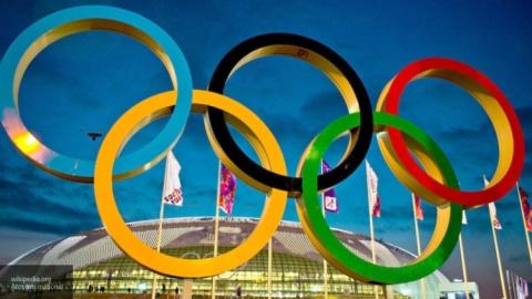 Спортсмены КНДР и Южной Коре…